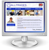All Trades Bolton Recommended Tradesmen
