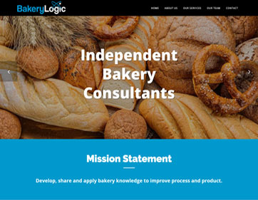 BakeryLogic Limited